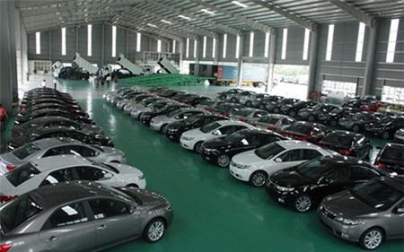 Thông tư 20 kinh doanh ô tô: Bộ Công Thương sẽ có đề xuất sớm nhất