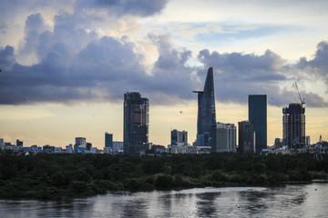 Một đại gia BĐS Hà Nội thâu tóm dự án trên 7000 tỷ đồng ở Thủ Thiêm
