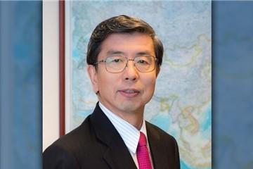 Ông Takehiko Nakao tái đắc cử chức Chủ tịch Ngân hàng Phát triển Châu Á