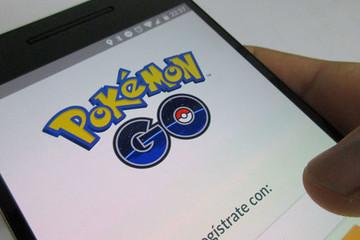 Pokemon Go kiếm nhiều tiền nhất sau 1 tháng ra mắt