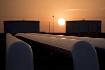Giá dầu tăng 3% do đồn đoán OPEC đóng băng sản lượng