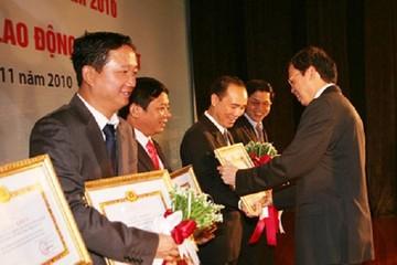 Kiểm tra nhân sự Bộ Công Thương: Ông Vũ Huy Hoàng, ông Trịnh Xuân Thanh cũng được mời về