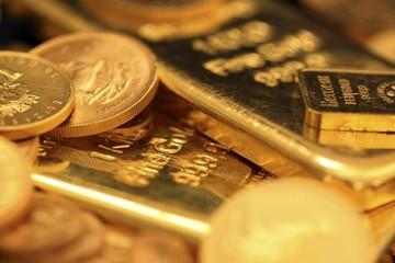Vàng sẽ được giao dịch tại London sau hơn 30 năm gián đoạn