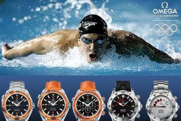 """""""Huyền thoại làn đua xanh"""" Michael Phelps: Kiếm tiền siêu giỏi như bơi"""