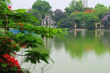 Quy hoạch Vùng Thủ đô Hà Nội thêm 3 tỉnh, tổng diện tích 24.300 km2