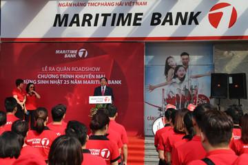 NHNN khuyến cáo khách hàng gửi tiền tại Maritime Bank