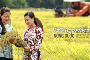 VFG - Ẩn số trên thị trường nông dược