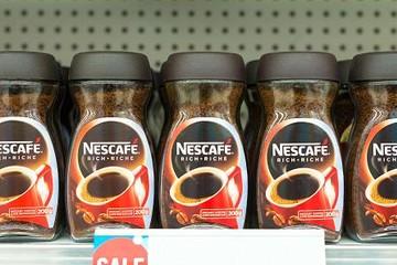 Nestle trượt mục tiêu dài hạn, điều chỉnh hướng kinh doanh