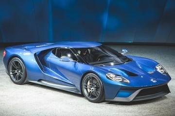 Thêm 500 người có cơ hội sở hữu siêu xe của Ford