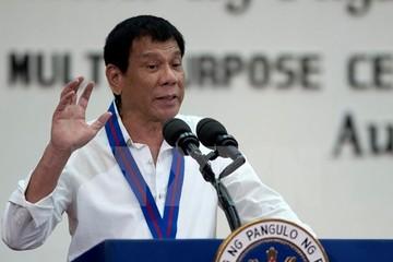 Philippines dọa rời khỏi LHQ và mời Trung Quốc lập tổ chức mới