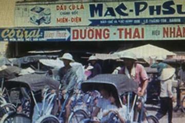 Dầu cù là Mac Phsu vang bóng một thời tái xuất