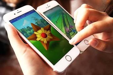 """Ngày càng có nhiều doanh nghiệp hưởng lợi từ """"hiện tượng"""" Pokemon Go"""