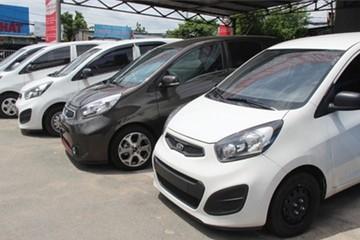 Ôtô Van giá 200 triệu – trào lưu mới ở Việt Nam