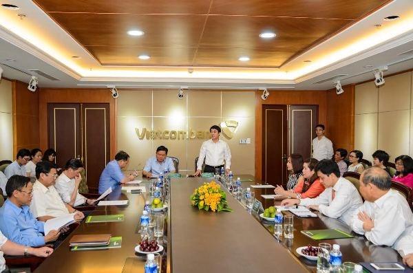 Vietcombank đề xuất đầu tư 3.000 tỷ đồng trái phiếu đô thị của TPHCM