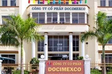 Dừng cuộc bán đấu giá cổ phần của SCIC tại Docimexco
