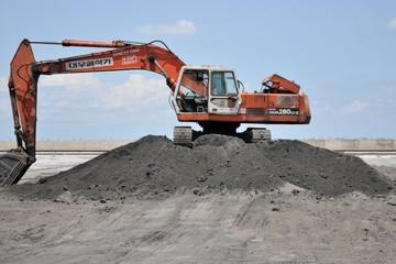 Bộ Xây dựng: chỉ xử lý được 30% tro xỉ nhiệt điện