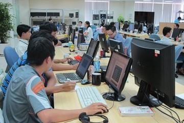 Hà Nội lọt nhóm 20 thành phố hấp dẫn toàn cầu về gia công phần mềm