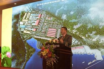 Hoa Sen sẽ triển khai dự án thép
