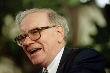 Warren Buffett: người sinh ra để trở thành nhà đầu tư vĩ đại