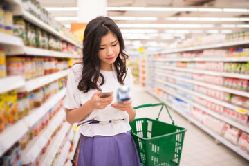 Nielsen: Người tiêu dùng đang chọn cách ăn uống