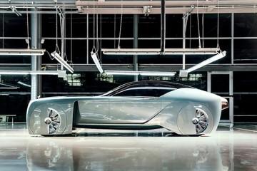 5 mẫu xe concept