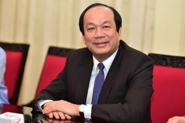 Người phát ngôn Chính phủ bác tin bắt giữ ông Trịnh Xuân Thanh
