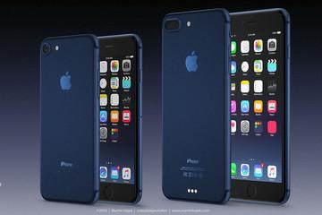 Lộ giá iPhone 7 và iPhone 7 Plus trước giờ ra mắt