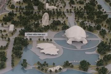 Sungroup đề xuất xây công viên 'Disneyland' nghìn tỷ ở Hà Nội
