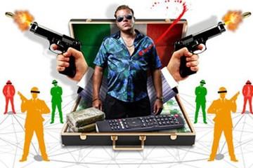 """Mafia Italy quản trị """"công ty"""" như thế nào"""