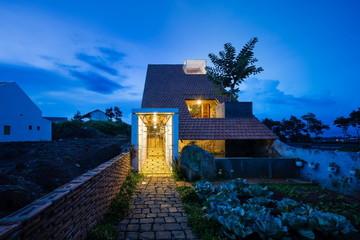 Tuyệt tác kiến trúc ở Lâm Đồng vang danh thế giới