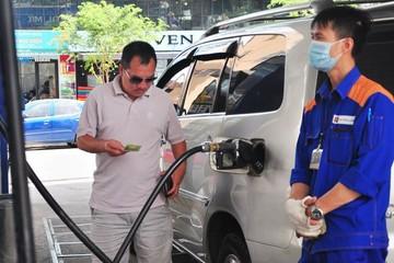 Sau lễ, giá xăng dầu nhiều khả năng tăng mạnh