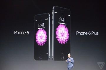 Nhìn lại 13 sản phẩm iPhone của Apple trước giờ ra mắt iPhone 7