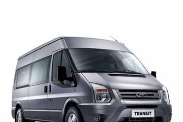 Ford triệu hồi 1500 chiếc Transit ở Việt Nam vì nguy cơ cháy