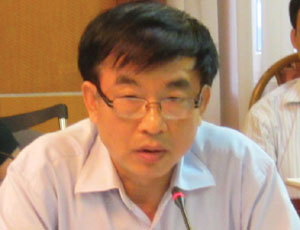 Biến động nhân sự sở Bộ Công Thương: Thay Vụ trưởng Vụ Tổ chức cán bộ