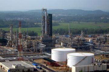 Nhà máy lọc dầu Dung Quất sẽ IPO vào tháng 6/2017