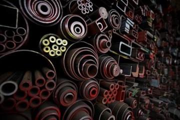 Hoa Kỳ áp thuế chống bán phá giá đối với sản phẩm thép từ Brazil, Ấn Độ, Hàn Quốc và Anh