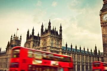 London – Thành phố của những cơ hội