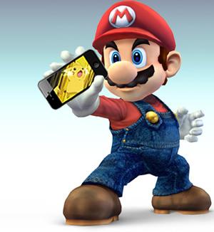 "Sau Pokemon Go, đến lượt Super Mario ""gánh"" Nintendo"