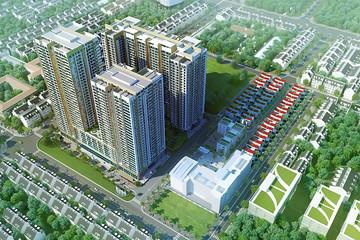 Hà Nội: Đình chỉ thi công Tổ hợp hỗn hợp tại 423 Minh Khai