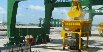 Otran Logistics: VSD chưa nhận được tiền để trả cổ tức cho cổ đông