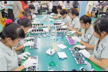 Doanh nghiệp Việt tham gia chuỗi cung ứng của Samsung tăng gấp 3 lần