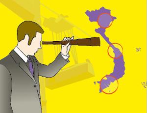 Dòng vốn ngoại chảy từ Philippines sang Việt Nam