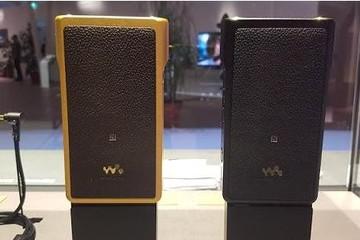 Máy nghe nhạc Walkman mới của Sony được mạ vàng bán với giá 3.300 Euro