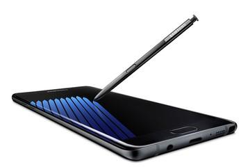 Việt Nam cấm sạc và ký gửi Galaxy Note 7 trên máy bay