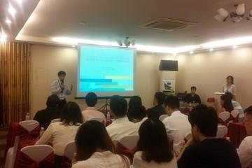 Cuộc thi Phân tích Đầu tư của Viện CFA tại Việt Nam chính thức khởi tranh