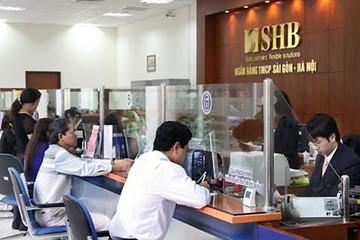 SHB: NHNN chấp thuận nguyên tắc sáp nhập VVF vào SHB