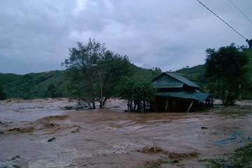 Thủ tướng chỉ đạo khẩn trươngkhắc phục sự vỡ cố thủy điện ở Quảng Nam