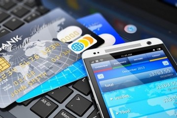 Thẻ ngân hàng đã đến lúc phải đối mặt với tương lai bị thay thế