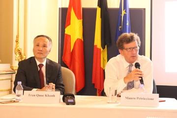 Hiệp định thương mại tự do EU – Việt Nam làm nóng Brusels