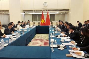 Chính thức ký kết Hiệp định Thương mại biên giới Việt Nam – Trung Quốc sau hơn 01 năm đàm phán